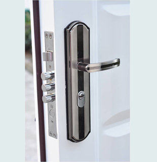 Are you seduced by the so called warmth of wood ? Hi-Guard Steel Doors offer endless options for attractive appearances. & HI-GUARD | Home Pezcame.Com
